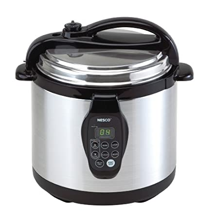 Nesco Pressure Cooker