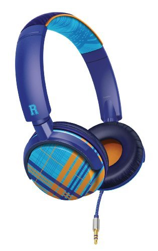 Philips SHO8802 Headphones