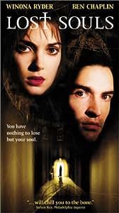 Lost Souls [VHS]