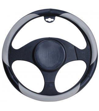 lexus-rx330-coprivolante-sterzo-bicolore-nero-grigio-ottima-qualita-per-volante