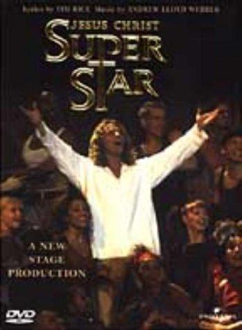 Jesus Christ Superstar [DVD] [2000]