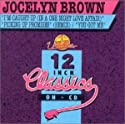 Brown, Jocelyn - I'm Caught Up / Picking Up Promises / You Got Me [CD Maxi-Single]