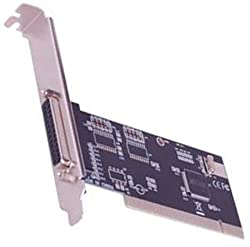 Enter E-1P Pci 1 Port Parallel Add On Card