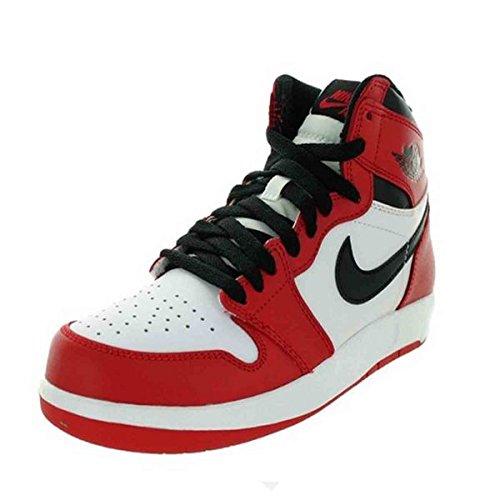 ナイキ Nike Men's Air Jordan 1 ジョーダン ハイ・ザ・リターン BG[並行輸入品']