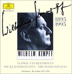 Beethoven : 32 sonates pour piano