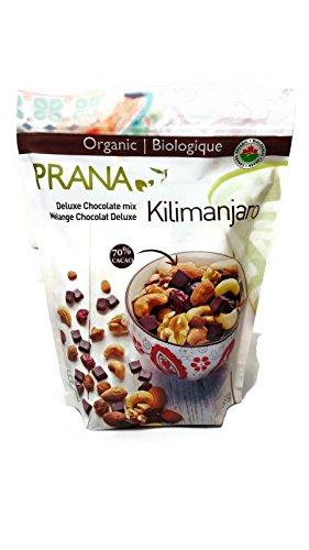 Prana Kilimanjaro Organic Deluxe Chocolate Trail Mix 681g