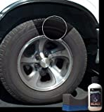 Forever Black Tire Gel Kit