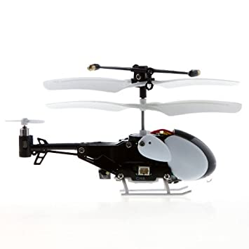 NEWSKY Mini 3.5 Channel RC Helicopter