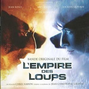 L'Empire Des Loups (Bof)