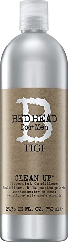 Tigi - Hair Conditioner B per gli uomini Clean Up - Linee B For Men - 750ml