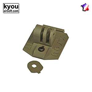 Kyou - NVG mount for Vozmodel or GOPRO - OD