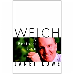 Welch: An American Icon | [Janet Lowe]