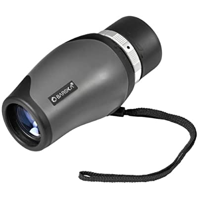 BARSKA 6x30 Blueline Monocular (Blue Lens) from Barska