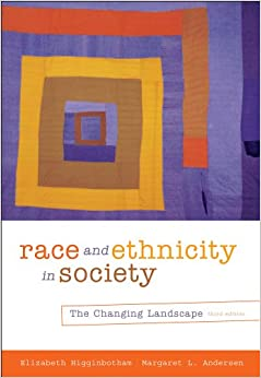 Race and Ethnicity in Society  Race And Ethnicity In Society