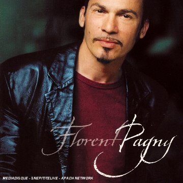 Florent Pagny - Florent Pagny - Anthologie (Coffret 3 CD) - Zortam Music