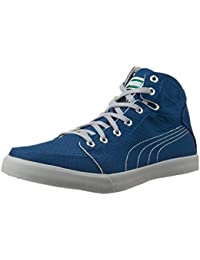 Puma Men's Drongos DP Canvas Sneakers