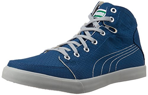 Puma-Mens-Drongos-DP-Canvas-Sneakers