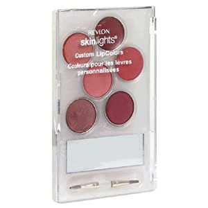 Revlon SkinLights Custom Lip Colors, Rose Quartz, 0.21 Ounce (6 g)