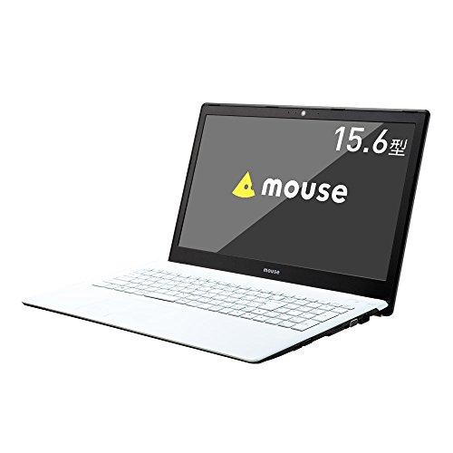 mouse  ノートパソコン MB-BN25I584S-ZN Windows 10/Corei5/15.6インチ/SSD480GB/8GBメモリ