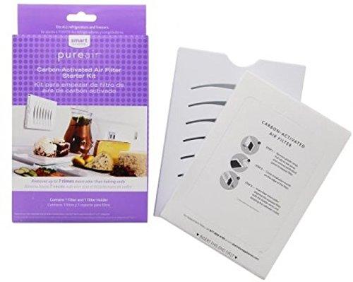Frigidaire SCPUREAIRU PureAir Universal Refrigerator Air Filter Kit -supplier-ivydust