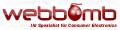WEBBOMB GmbH