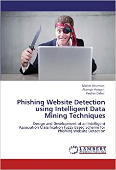 phishing website detection system In order to detect the e-banking phishing website our system uses an effective heuristic algorithm  235 visual and image similarity based phishing detection.
