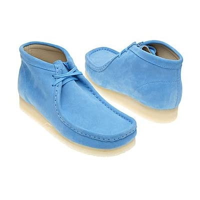 Clarks England Shoes