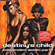 Independent Women [CD 1] [CD 1]