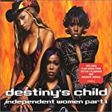 Independent Women [CD 1] [CD 1]by Destiny's Child
