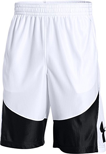 Under Armour Uomo da basket Mo Money 12IN pantaloncini da