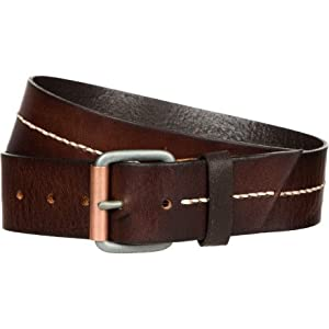 Armourdillo Asher Belt, Brown, Small