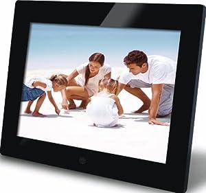 Rollei Pictureline 5150 Cadre photo numérique 15'' (38,1 cm) 1024 x 768 Mémoire interne 2 Mo