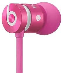 Beats urBeats In Ear Headphones - Pink (MH9U2ZM/A)