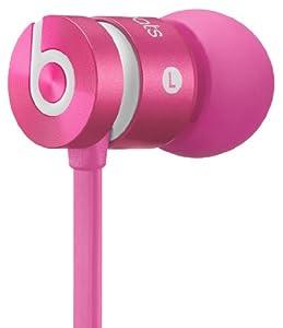 Beats by Dr. Dre urBeats In-Ear Headphones - Monochromatic Pink