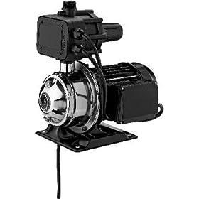 Pressure Booster Pump - 3075Ss Pressure Booster Pump