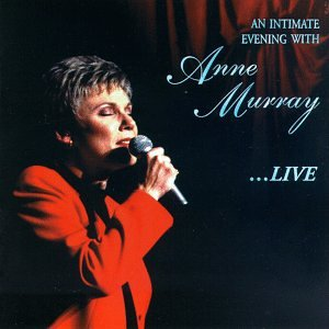 Intimate Evening With Live Anne Murray