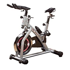 Best Fitness BFSB10 Indoor Cycling Trainer