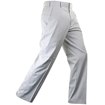 NEW OUT Nike Dri-Fit Tech Golf Trousers NEW OUT SS 2013 (38x36, Granite)