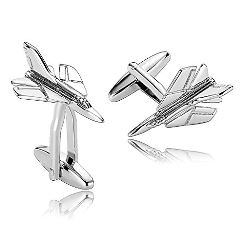 alimab-jewelry-mens-cuff-links-fashion-bomber-plane-silver-stainless-steel-men-cufflinks