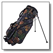 Pinemeadow Camouflage Bag