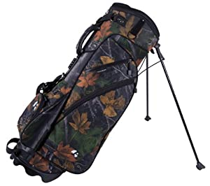 Pinemeadow Camouflage Bag by Pinemeadow Golf