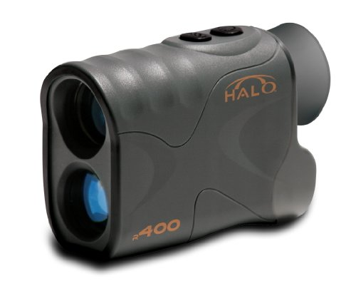 Halo 400 - yard Laser Range Finder
