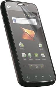 5-Pack EZGuardZ© ZTE WARP Boost Mobile Screen Protectors (Ultra CLEAR)