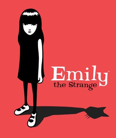 Emily: The Strange (Emily the Strange)