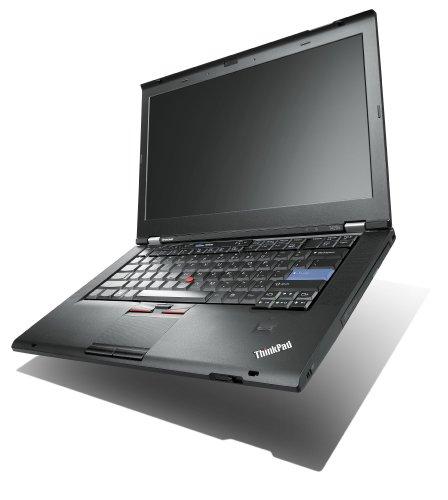 Lenovo Thinkpad T420 14-inch Laptop (Intel Core i5-2520M, RAM 4GB, HDD 320GB, Window 7 Professional 64 Bit)