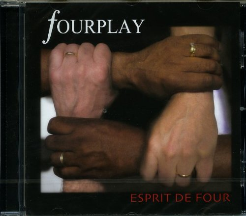 Espirit De Four by Fourplay