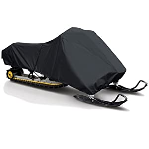 Great Quality TRAILERABLE Snowmobile Sled Cover fits Arctic Cat F8 Tony Stewart LE... by SBU