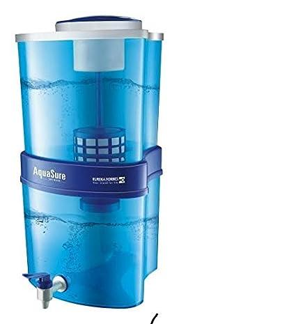 Eureka Forbes Aquasure Nirmal 22 Litres Gravity Based Water Purifier