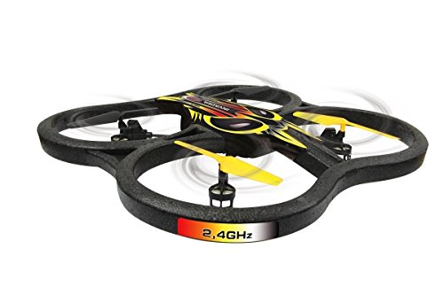 Jamara-038100-Kanal-Quadrocopter