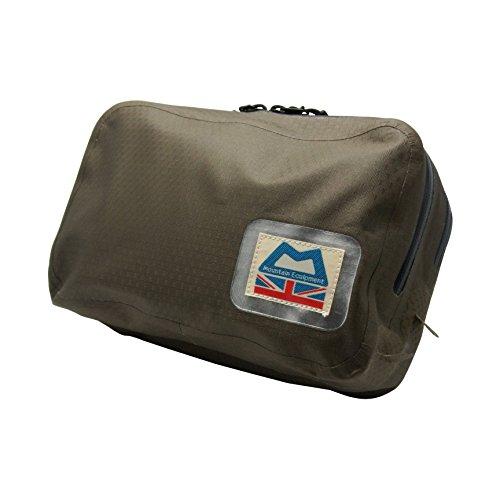 MOUNTAIN EQUIPMENT(マウンテンイクイップメント) チェストパック Waterproof Chest Pack 423078 ミリタリーオリーブ ONE SIZE